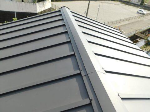 屋根・ベランダ改修